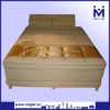 Euro Box Top Pocket Spring Compressed mattress