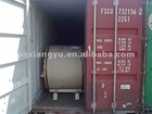 0.26mm Aluminum coil 1060 on the container