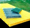 FRP/GRP grating 25x100 moulded grating
