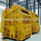 Impact Crusher, Equiping With High Chromed Blow Bar