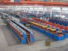 Wire Hot Dip Galvanizing Line