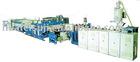 Plastics Grid Board Production Line