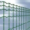 pvc coated barrier fencing mesh supplier