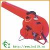 pneumatic extinguisher