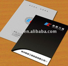 Full Color Digital Printed Booklet,Coated Paper,Film Lamination Cover,Brochure Printing