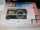Camera packing printing service