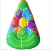 Inflatable Triangle Surfboard For Kids
