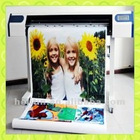 CMYK High-speed 1200dpi indoor thermal-foamed Inkjet printer