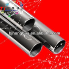 Standard gr1 gr2 pure titanium tube and pipe ASTM B861