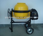 electric concrete mixer machine 240/284/400L