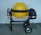 electric concrete mixer machine 240/284/400L