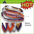 custom lanyards for medal holders
