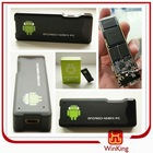 MK802 Android 4.0 mini pc for Tablet PC google android 4.0 mini pc smart tv box HDMI stick