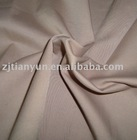 Polyester Cotton Spandex twill Fabric With Soft Finish for Garments