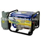 BS3000 LPG Gas Generator