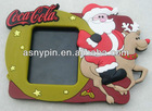 Christmas photo frame, Stata Claus picture frame