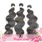 Hot Sale Raw100% Malaysian human hair extension with high quality