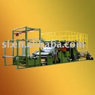 SL-FH-2005A2 Waterproofand Breath Taking Film Lamination Machine