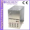 flash freezer CE approved (MB2T,MB6T)