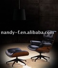 Eames lounge chair A615