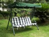 Patio swings garden swing chair(QF-6301T)