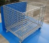 Fold Wire Container With CE Certificate
