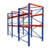 Drive-in warehouse storage pallet rack pallet shelf