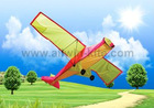 Airplane 3D Kite