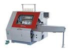 Locking line book sewing machine