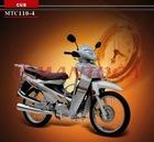 Cub motorcycle MTC110-4