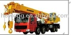 QY35 truck crane