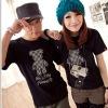 fashion unisex t-shirt,lovely t-shirt,cotton t-shirt
