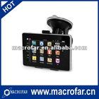"4.3"" Car GPS Navigator 128MB RAM WINCE6.0 (MF-4417)"
