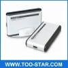 3.5'' HDD External Enclosure with Fan