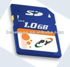 1GB OEM sd card