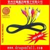 rca audio video cord wire/line cable