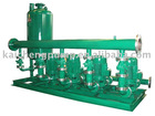 KB automatic (frequency conversion) pressure steady water supply equipment