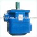 Oil Transfer Vane Pump/Oil Changing Pump