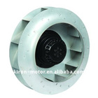 KIRON-280*112-280 Centrifual fan backwarded Curved