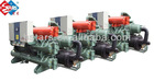 water chiller with heat recovery (Double compressor)