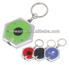 GF-2338 LED keychain light