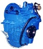Advance 300 marine reduction gearbox
