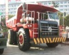 Dongfeng heavy mining tipper truck
