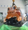 SANHA SCP60 Compactor for excavator