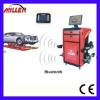 Hot!!! Four Wheel alignment equipment with CE
