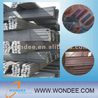 China sup7 spring steel flat bar