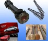 forged shaft supplier