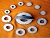 High power ultrasonic transducer component