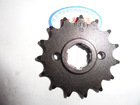 Alloy Motorcycle Sprocket