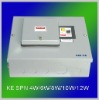 KI KE KEI KBI TYPE PANELBOARD WITH 100A ISOLATOR